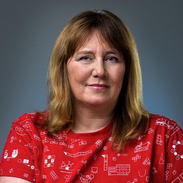 Dagmar Môťovská